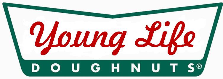 Young Life Doughnuts Young Life Young Life Camp Life