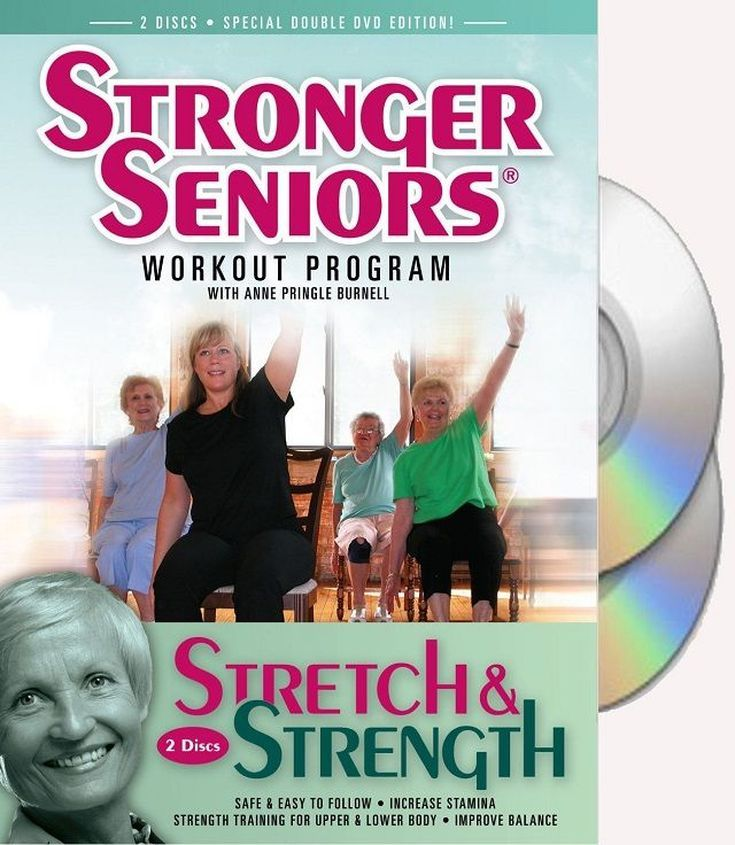 The 9 Best Exercise Dvds To Help Copd Patients Get In Shape Stretching Exercises For Seniors Senior Fitness Workout Programs