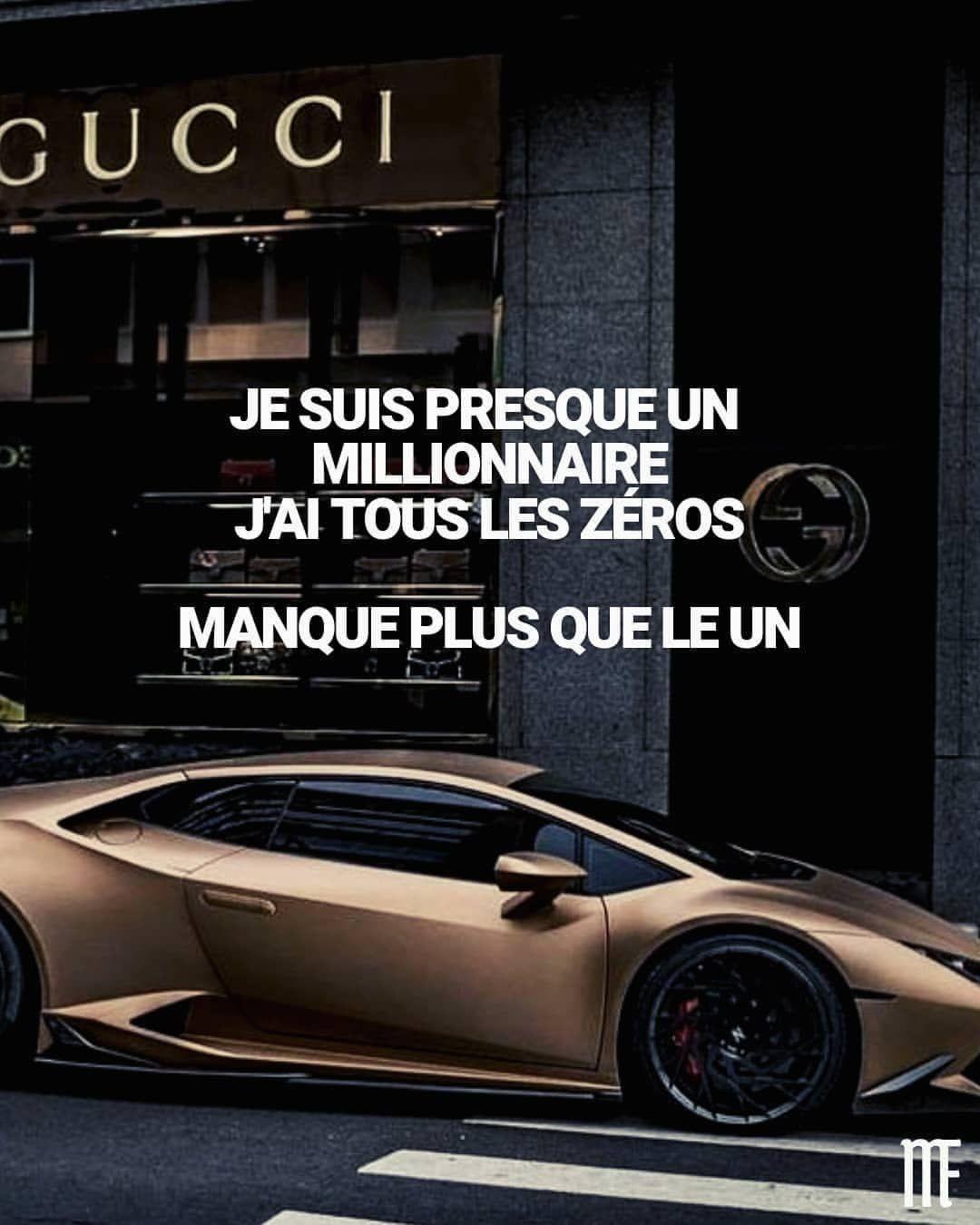 Citations Motivation Valeurs Inspiration Developpementpersonnel Riche Succes Argent Millionnaire Business Con Gagner De L Argent Motivation Motivation Positive