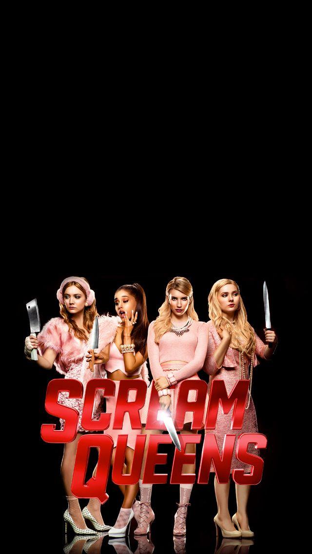 Scream Queens Scream Queens Cast Scream Queens Fashion Scream