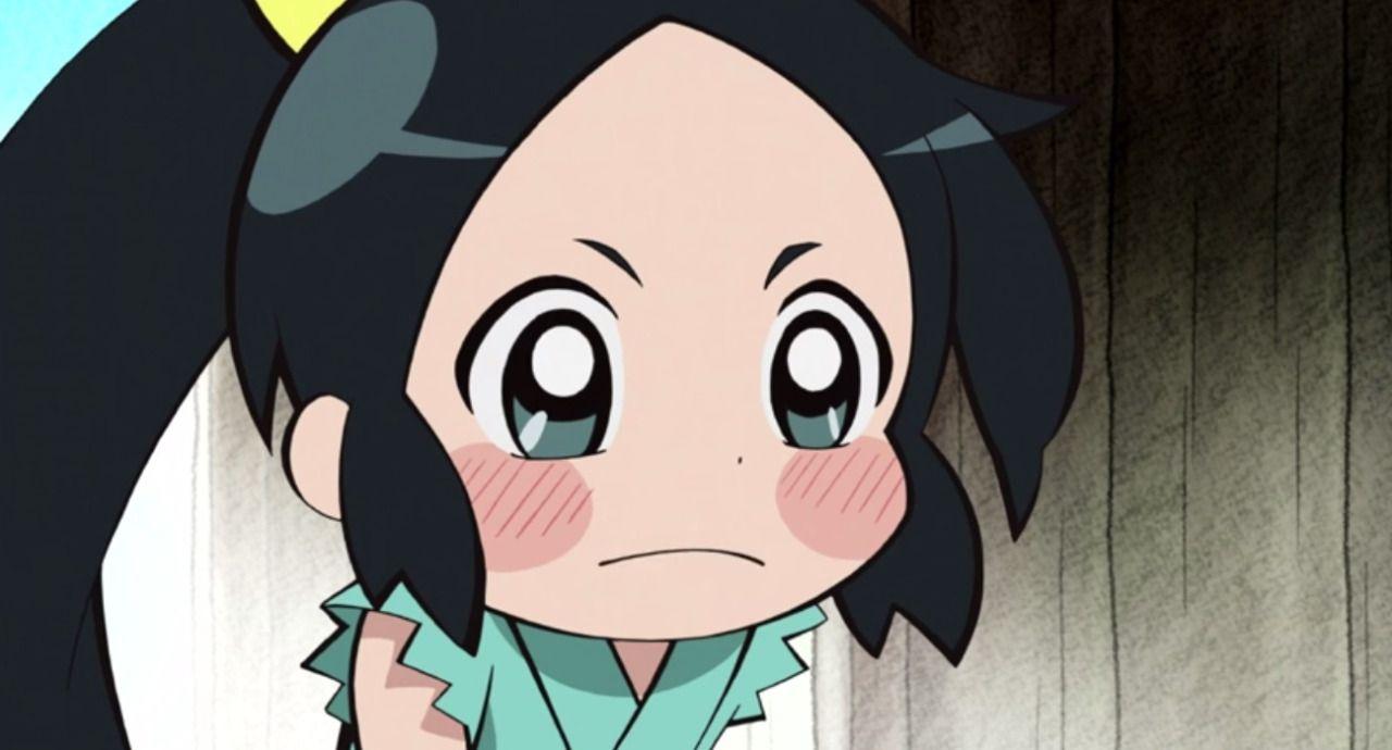 Nuevo avance del Anime Nobunaga no Shinobi.