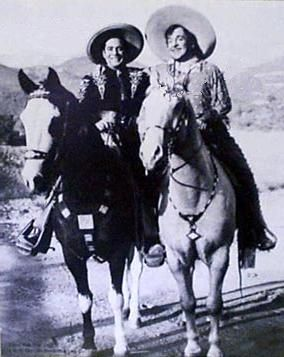 The Cisco Kid (1950-1956) American Western television series