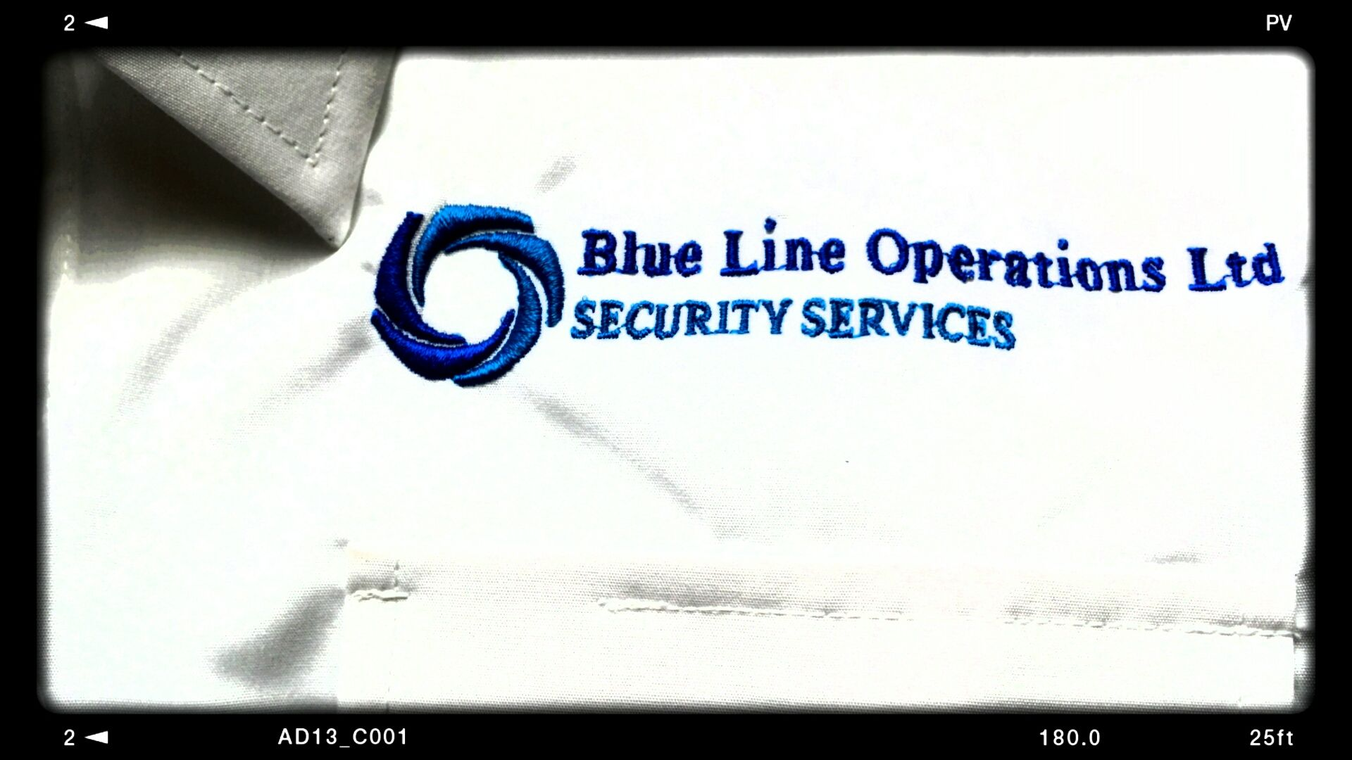 We will make sure your valuables are safe at all time.  http://bluelineoperations.co.uk/services/static-security/