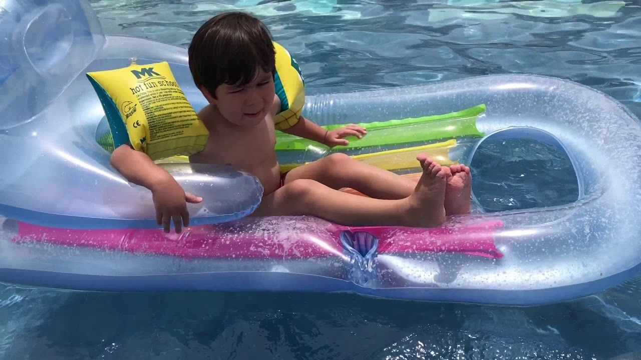 bikini-pool-shark