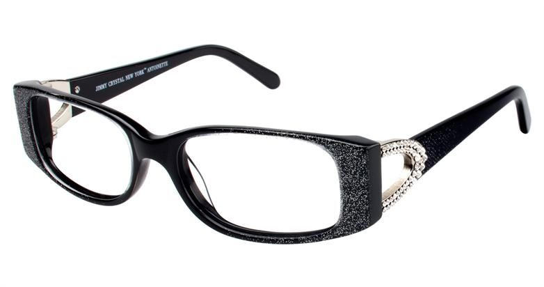 Antoinette - Jimmy Crystal Collection | Jimmy Crystal Eyewear ...