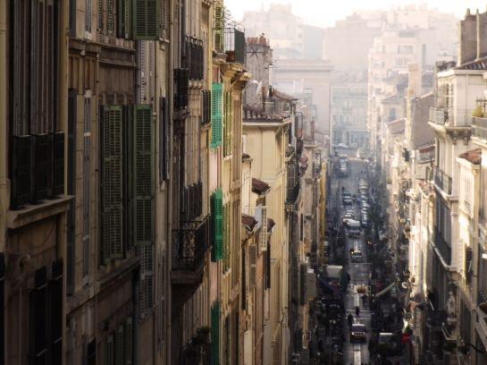 love Marseille
