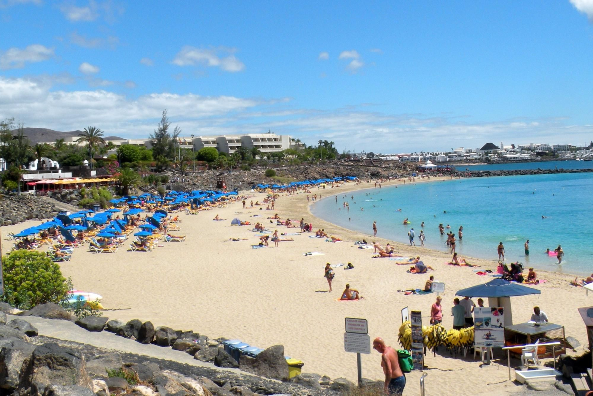 Playa Dorada Beach Blanca See 721 Reviews Articles And 210 Photos Of Ranked No 4 On Tripadvisor Among 40 Attractions In