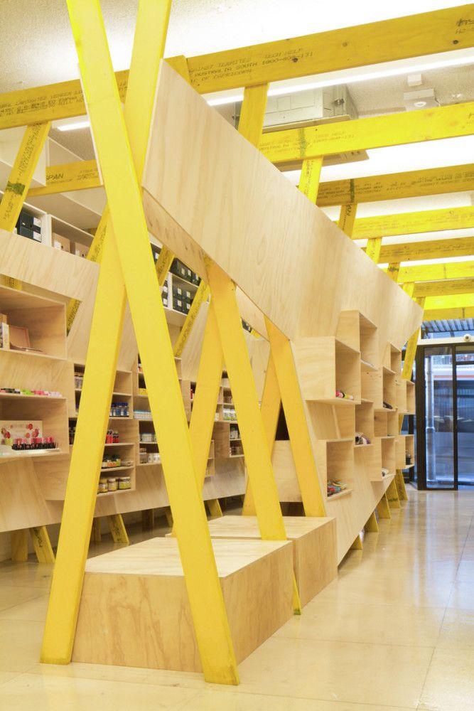 Galería - Tienda Hugg / TANDEM design studio - 6