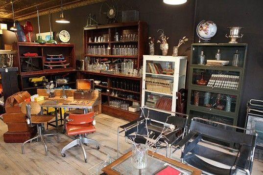 Captivating Green Design, Innovation, Architecture, Green Building. Vintage StoresAntique  StoresReclaimed FurnitureRepurposed ...