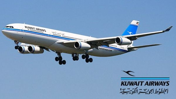 Kuwait Airways In Talks To Strike A Deal For The Purchase Of 10