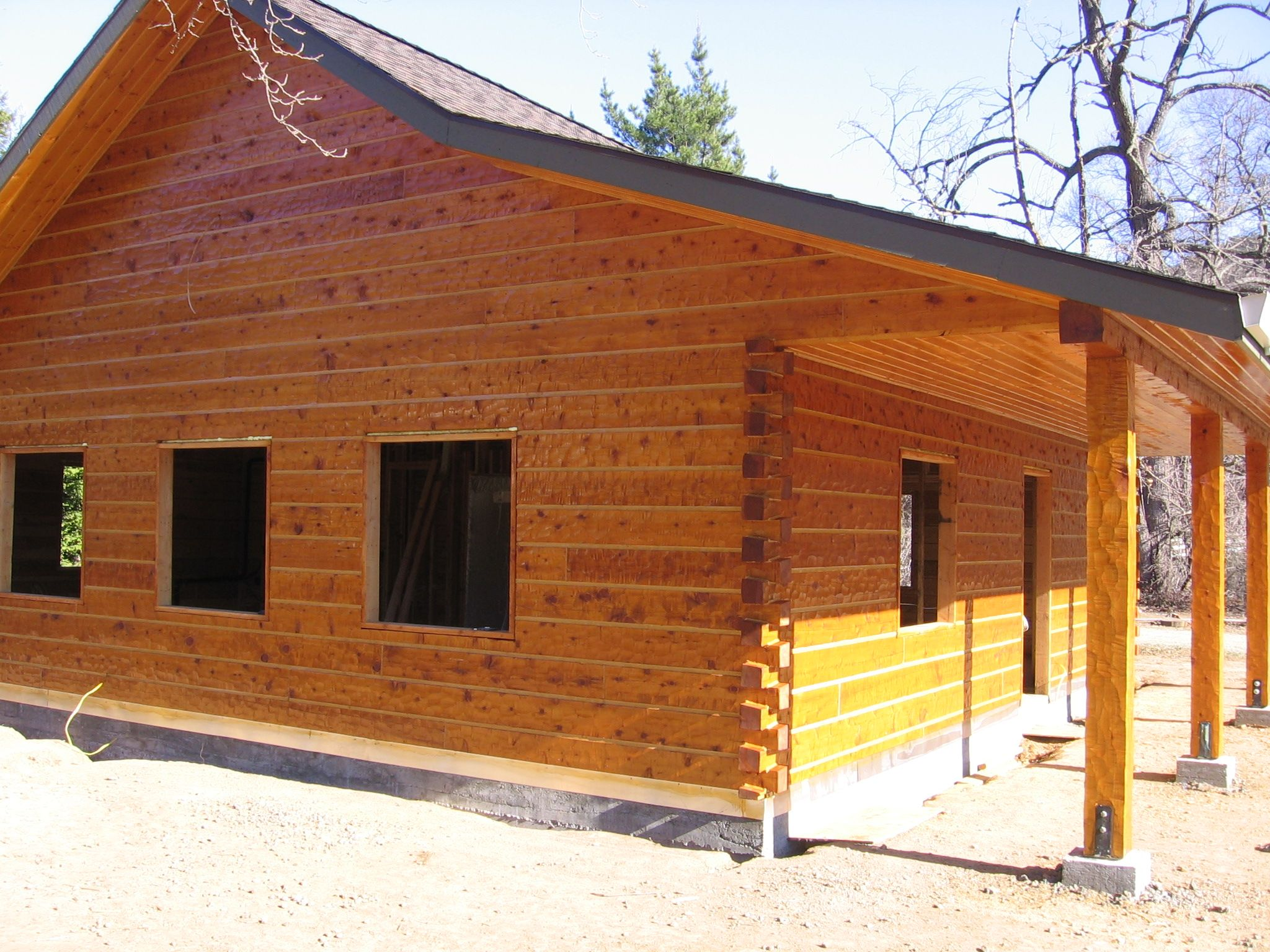 California Panelized Homes Are Affordable Pre Built Home Kits Easy To Assemble With Panelized Walls Prebuilt Pre Built Homes Pre Built Cabins Log Home Prices
