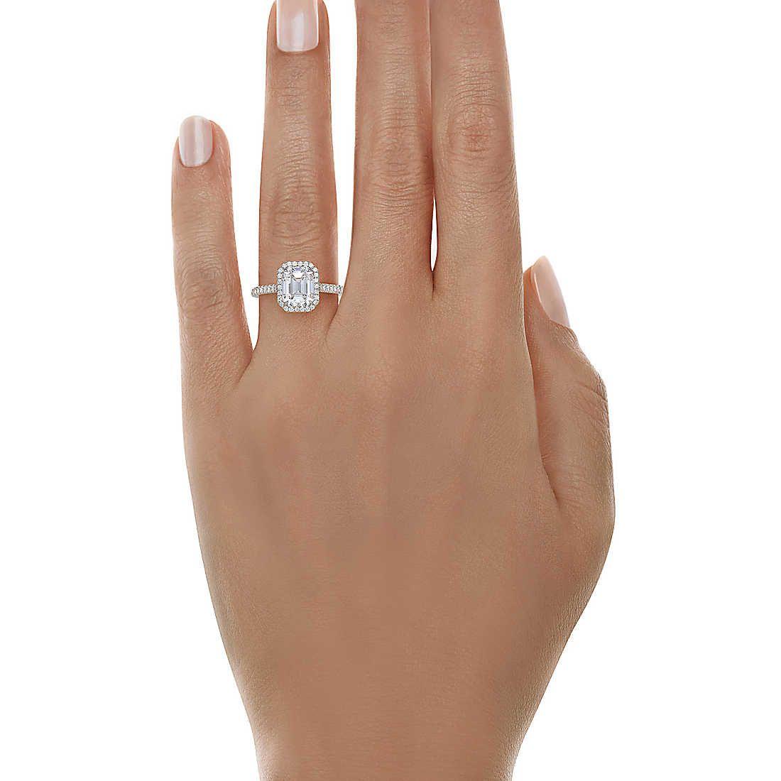 Assez Tiffany Soleste Taille émeraude | Taille émeraude, Bagues et Diamant IG58