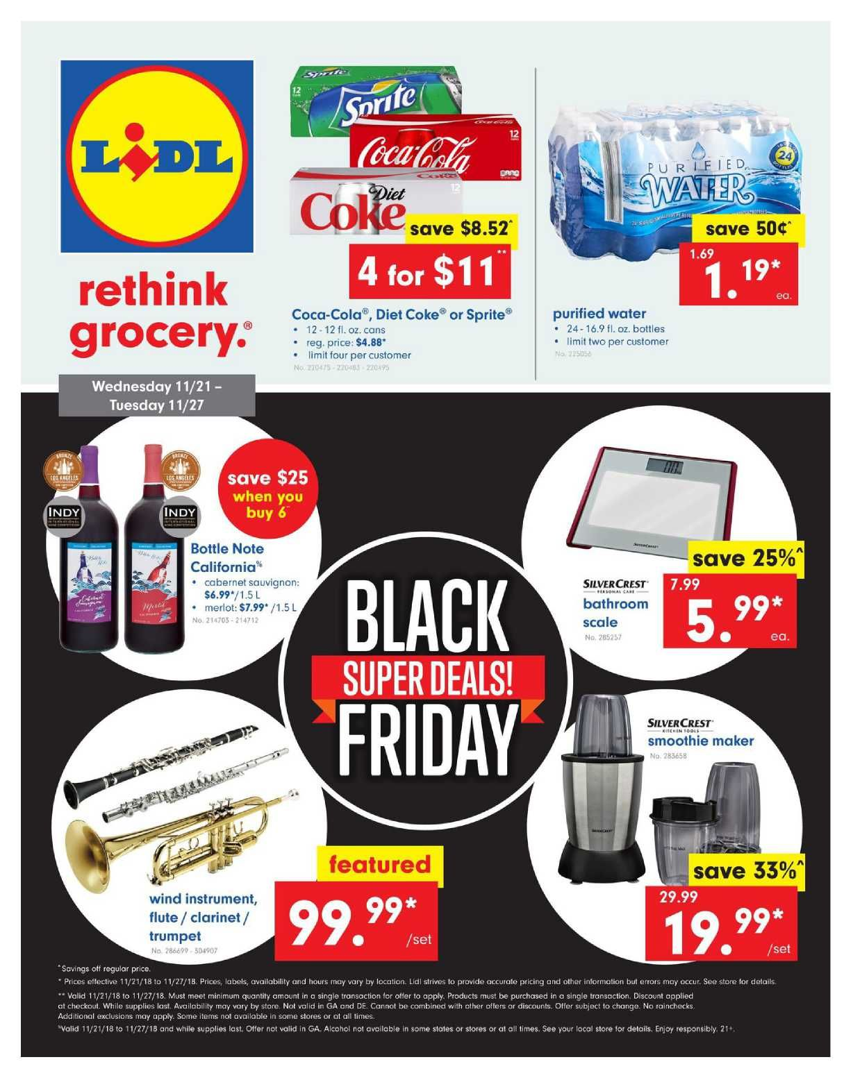 Lidl Weekly Ad Flyer Feb 26 Mar 3 2020 Weeklyad123 Com Weekly Ad Circular Grocery Stores Lidl Weekly Ads Grocery Savings