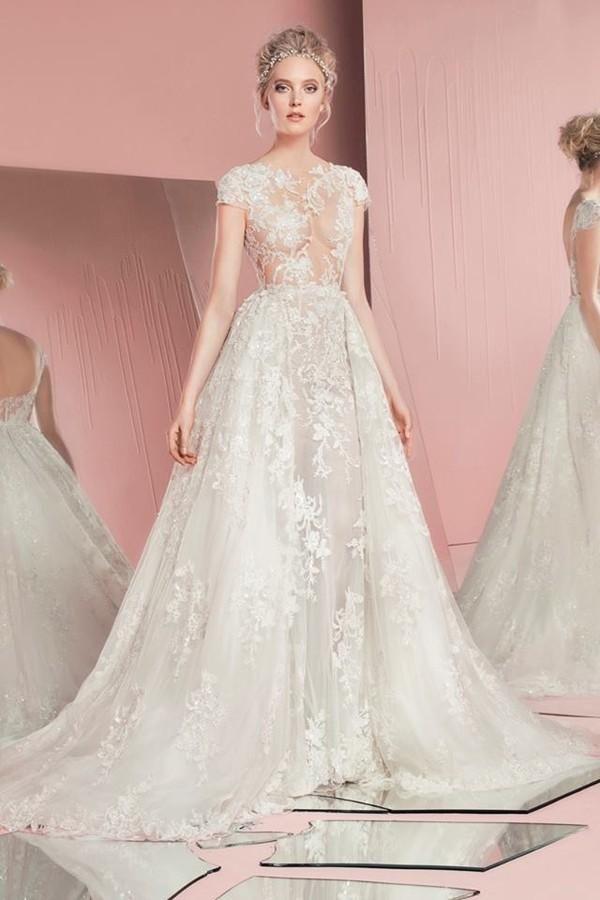 vaycuoi94363463758658 | l.o.v.e | Pinterest | Vestidos de novia ...