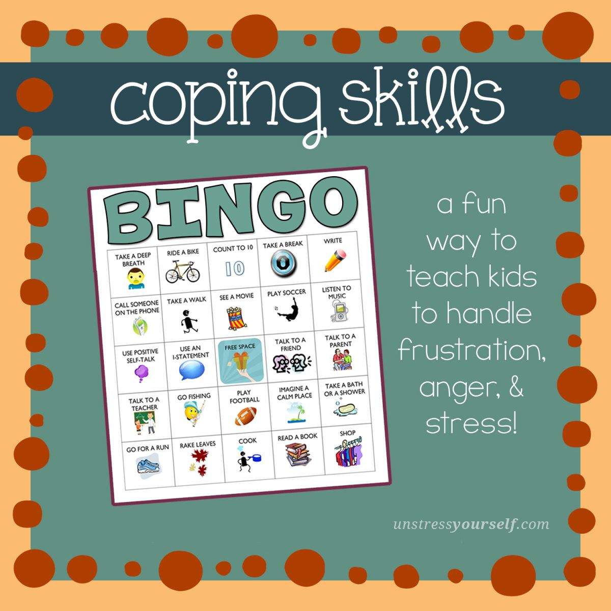 Worksheets Coping Skills Worksheets discover the top seven coping skills worksheets designed to help you learn more healthy ways cope with life problems effect