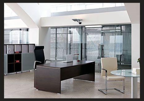 Taula oficina de disseny / Mesa de oficina de diseño #Tortosa ...