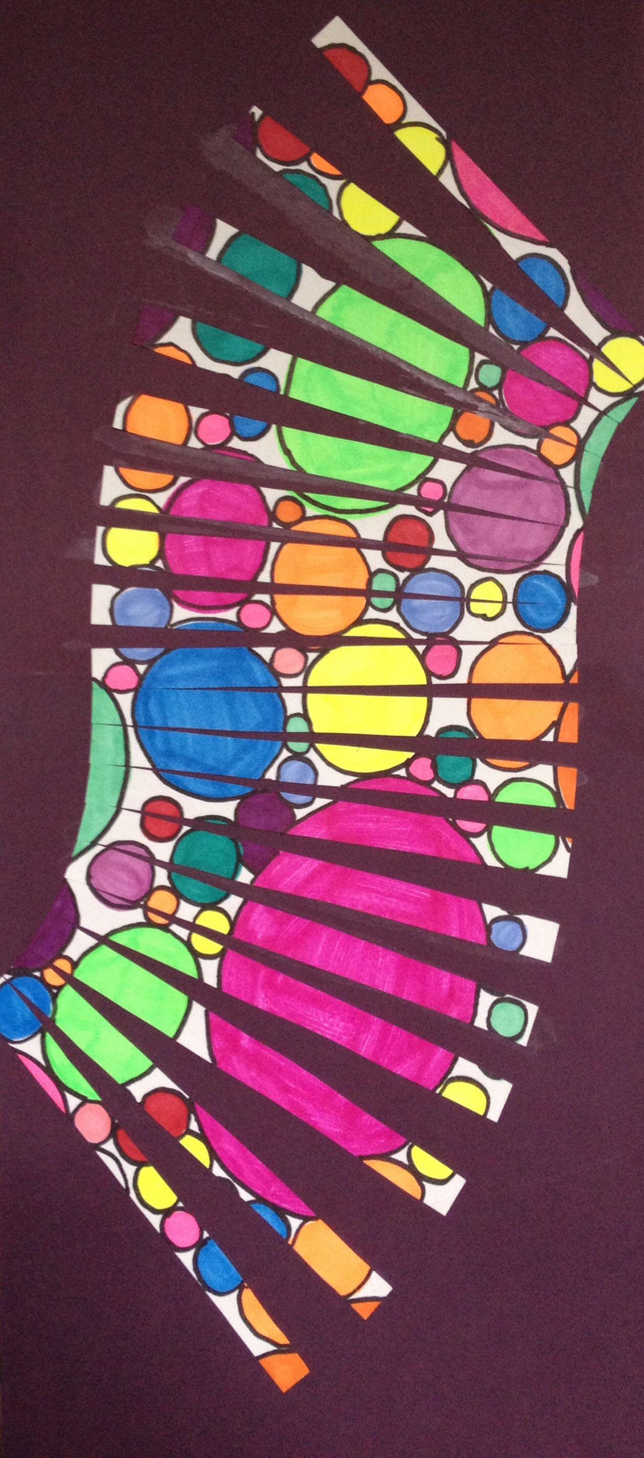 Movement In Art Grades 3 5