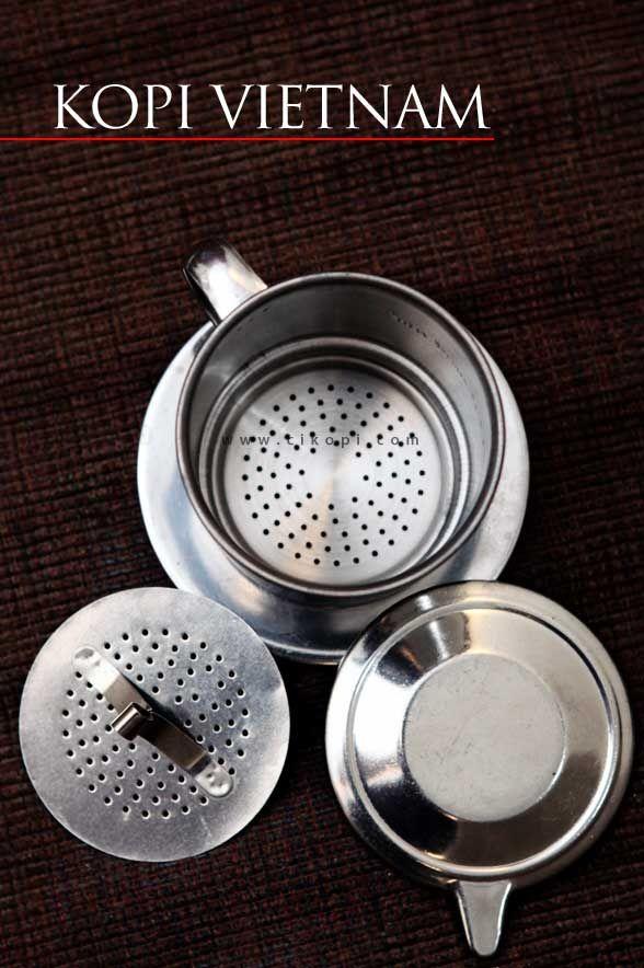 Vietnam Drip Coffee Lover Vietnam Dripping