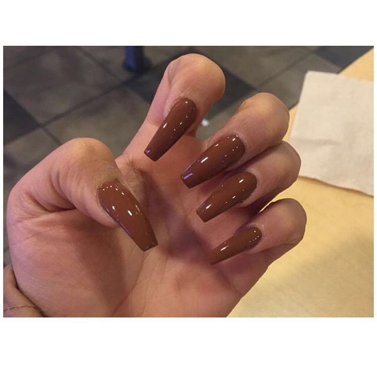 Pin by Courtney Manning on Glam Nails | Pinterest