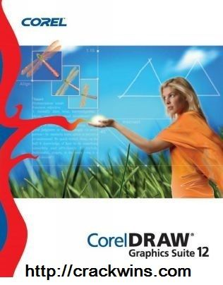 Corel Draw 12 Serial Key Full Version With Crack Free Download