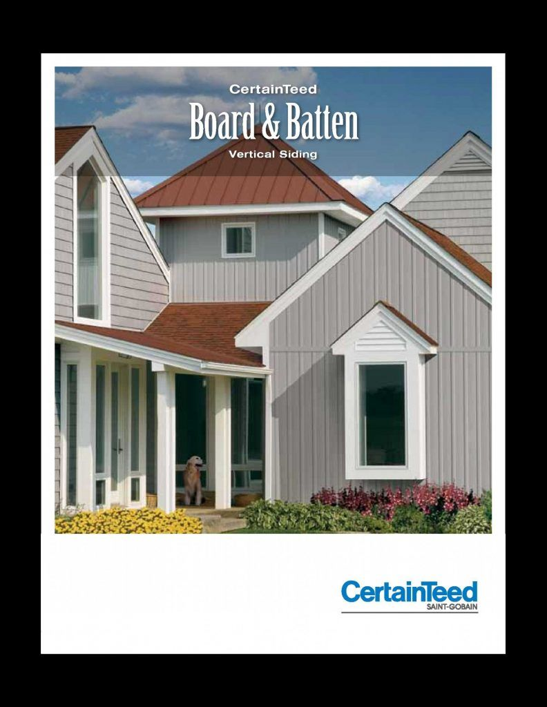 16 Top Contemporary About Certainteed Vinyl Siding Color Chart