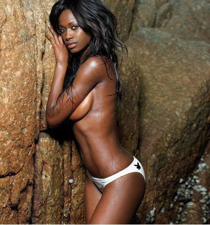 Brown mature hot skin women