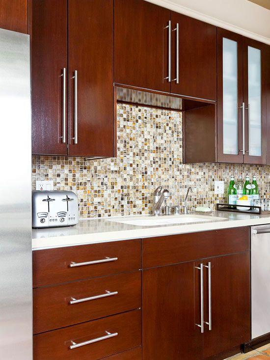 Ideas para renovar la cocina con poco presupuesto | Baldosas de ...