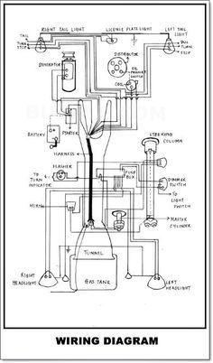 Wiring Diagram | Dune buggy