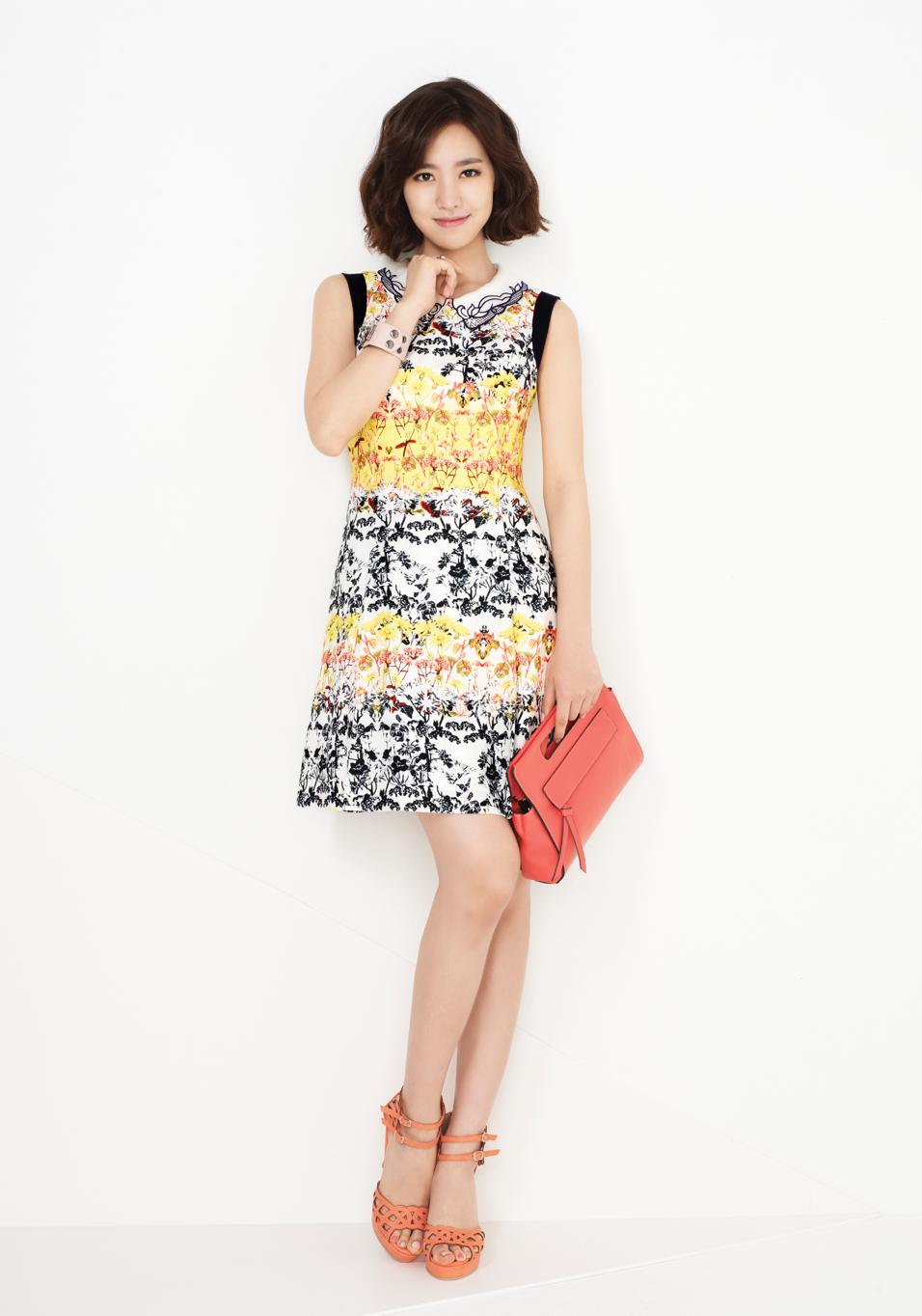 moda coreana nuevos modelos de ropa para chicas en este