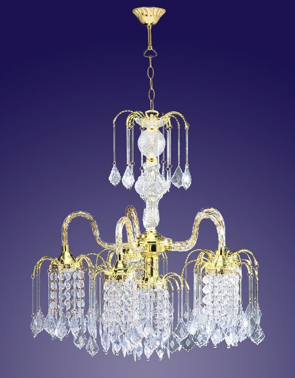 CHANDELIER MAINLINE LAMP PRICE: $92.99 Extravagant and absolutely ...