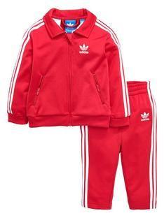 Adidas Originali Babynbspgirls Superstar Tuta Littlewood