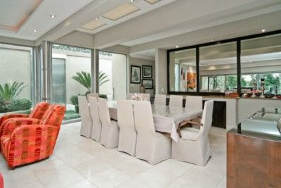 Completely Modernized With Exquisite Finishes Entrance Hall To