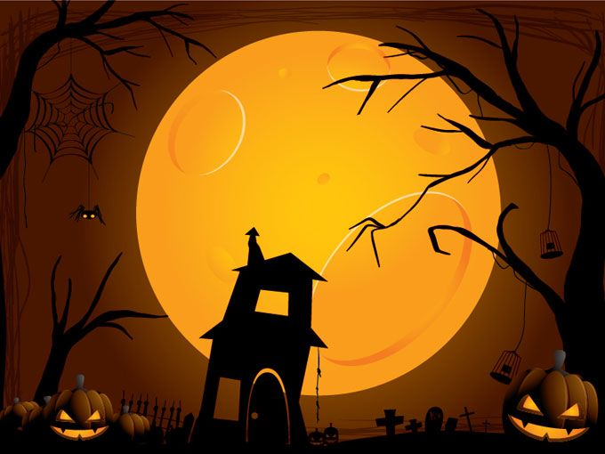 funnyzone com is an online zone for funny pictures images photos and rh pinterest com Halloween Vector Art Halloween Background Fill