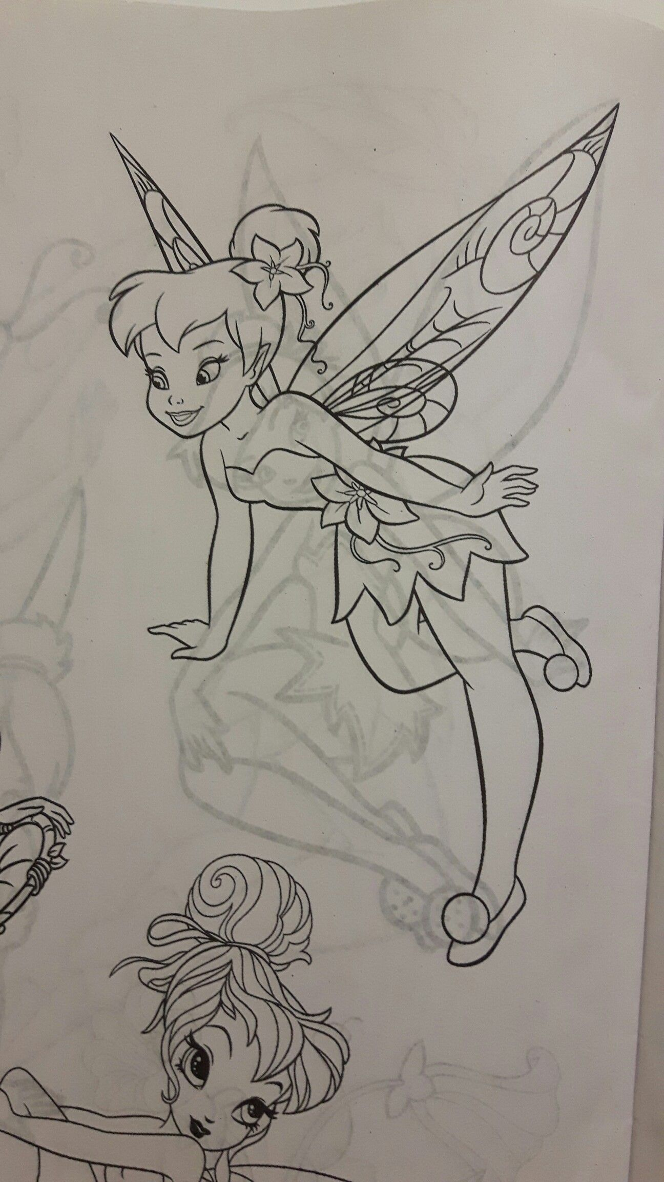 Pin By Ashton Lapoint On Tink Pinterest Tinkerbell Tinker Bell