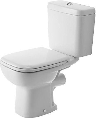 Duravit D Code Close Coupled Wc 21110900002 Duravit Toilet Close Coupled Toilets