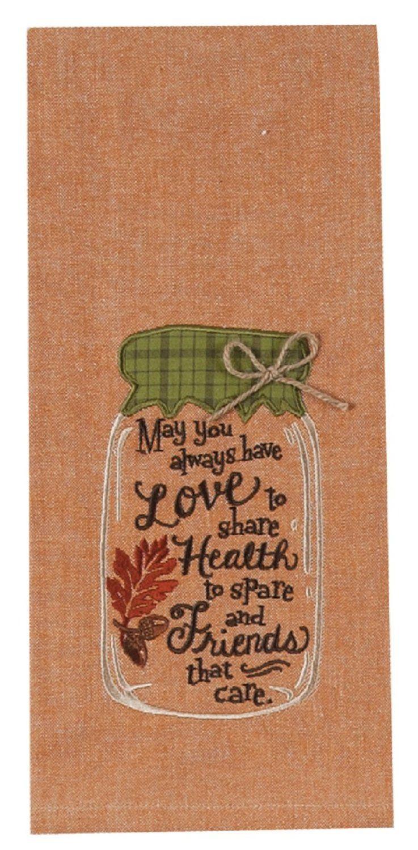Thanksgiving Kitchen Towels | Thanksgiving Wikii