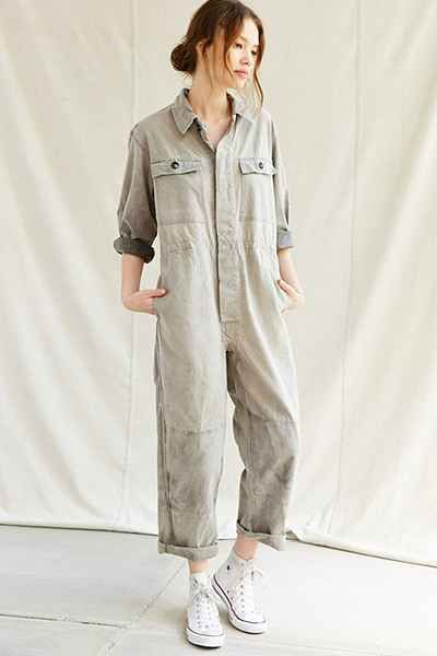 093ad5d4033 Urban Renewal Vintage Workwear Coverall