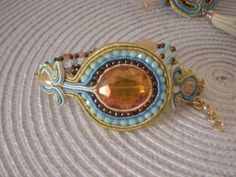bracciale modello sogno di pigghy bijoux artista su DaWanda.com