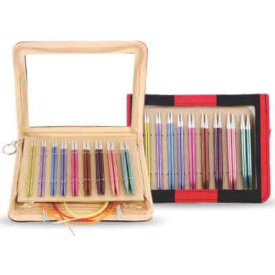 Knitter/'s Pride Zing Special Interchangeable Needles-Size 8//5mm