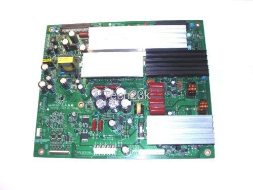 Vizio VP422 HDTV10A Sustain BOARD EAX52396902 EBR54740702