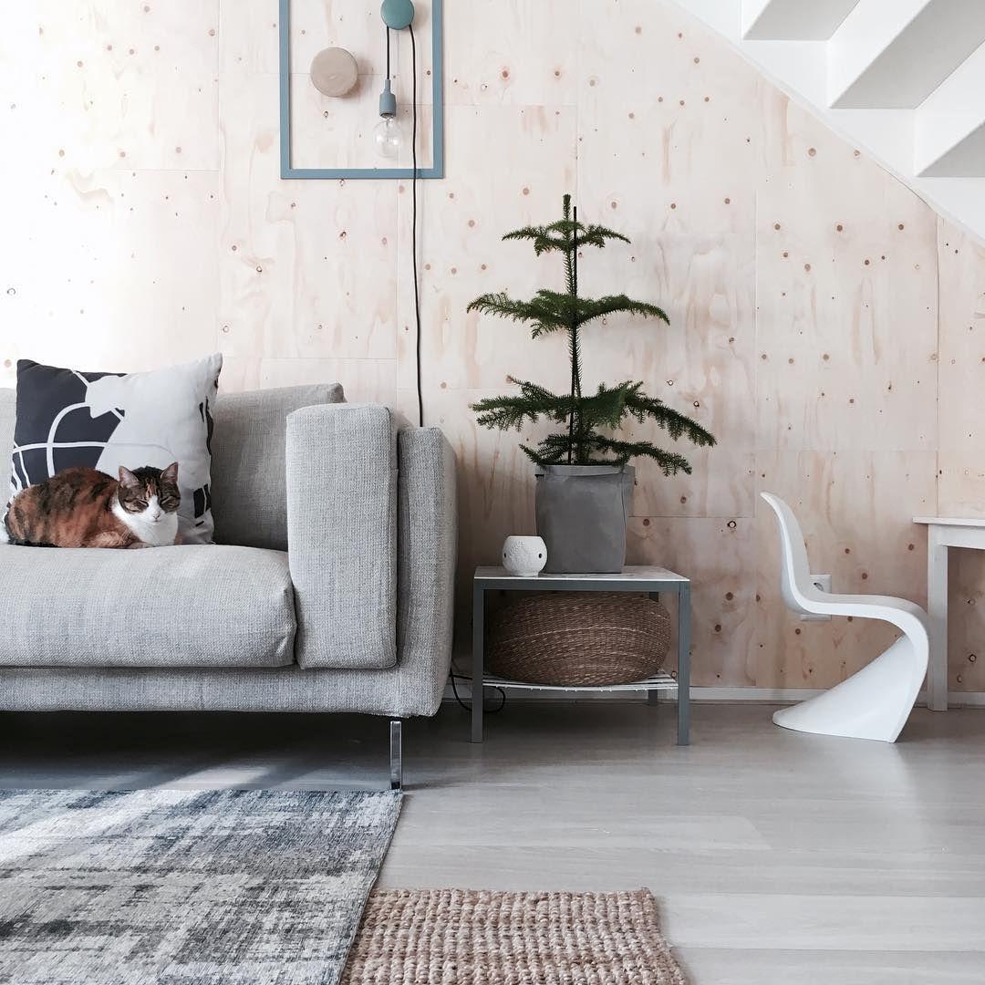 De NOCKEBY bank thuis bij @zusinterieur | #IKEABijMijThuis IKEA ...