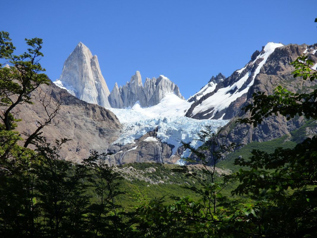 Backpackroute door het prachtige Patagonië (Argentinië + Chili)