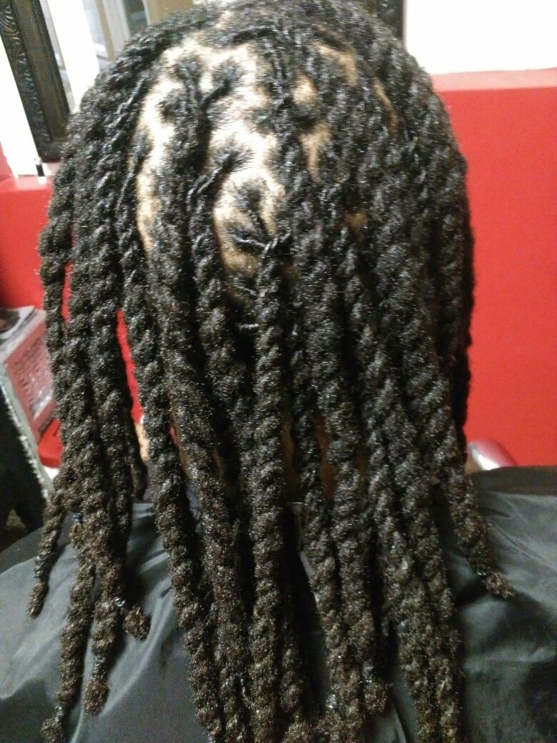 Loc Styles For Men Two Strand Twists Hair Twist Styles Dreadlock Hairstyles For Men Mens Braids Hairstyles