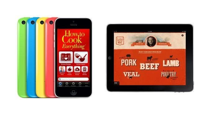 10 Food Apps to Make You a Better Chef Best chef, Food