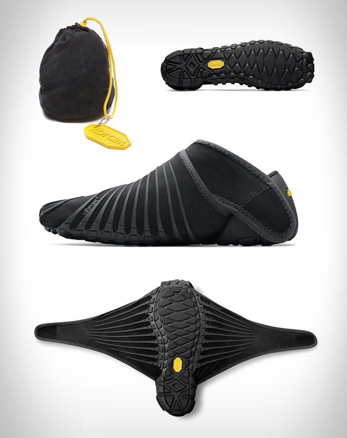 nike shox junga hommes - Vibram Furoshiki Shoes Wrap Around your Feet for the Best Fit ...