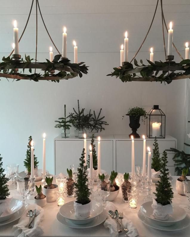 sonya olsen christmas weihnachtstisch ikea. Black Bedroom Furniture Sets. Home Design Ideas