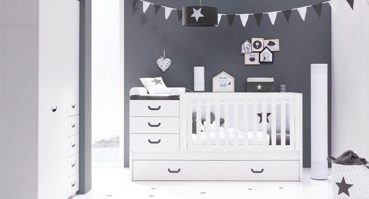 Cunas convertibles Joy para bebés marca Alondra   Nene   Pinterest ...