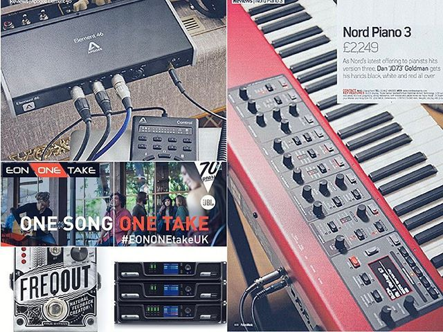 The latest #ThisWeek at Soundtechnology Ltd is live  ft  An