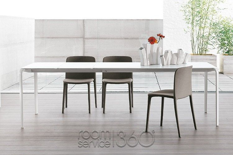 Light Extension Table Dining Chairs Modern Dining Room Modern Dining Room Tables