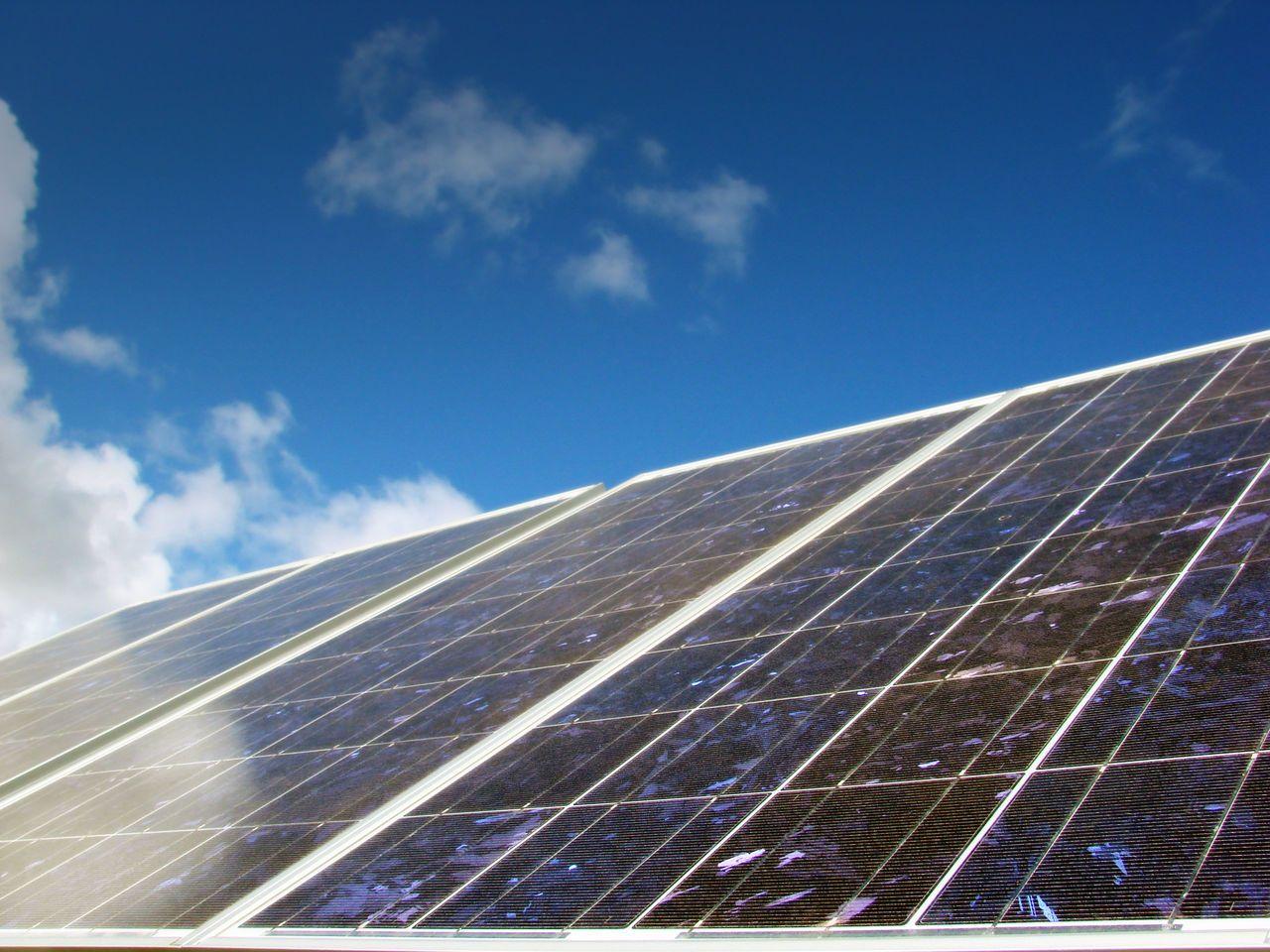 Gunes Paneli Nedir Tdk Sozluk Anlami Solar Panels Solar